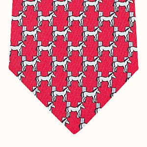 H'Cheval tie
