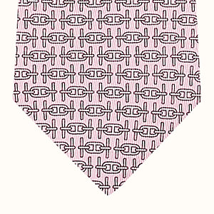 Overboard tie