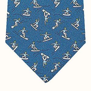 Snowpark tie