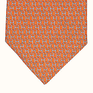 H Sabot tie