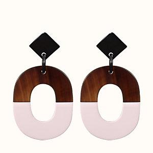 Isthme earrings