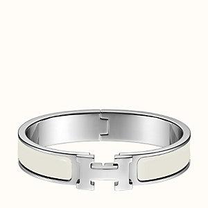 Clic H bracelet