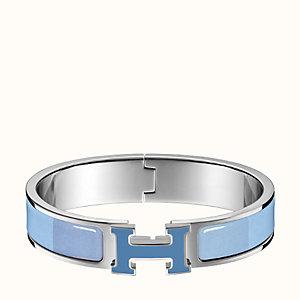 Clic H Rainbow bracelet