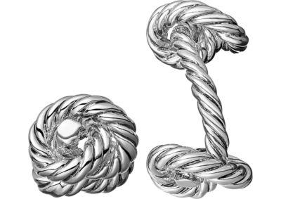 Noeuds cufflinks