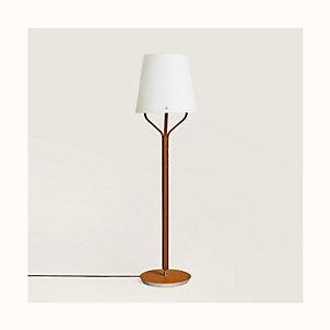 Harnais floor lamp