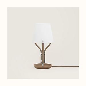 Harnais bedside lamp