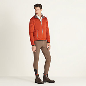 Warm-Up fleece
