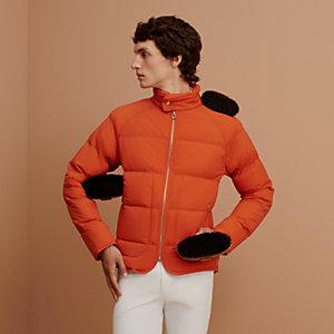 Piumino extra-light down jacket