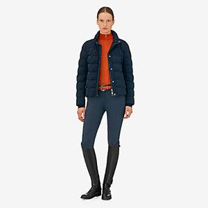 Fjord down jacket