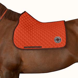 Hunter general purpose saddle pad