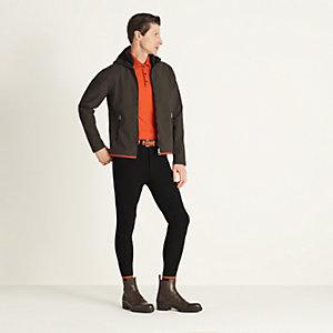 Softshell Cirrus waterproof jacket