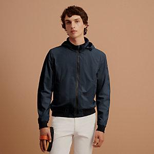 Ponant waterproof jacket