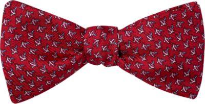 Toupie or Not Toupie bow tie