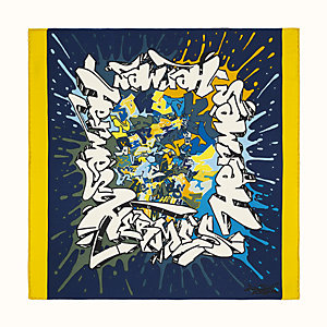Graff Hermes scarf 45