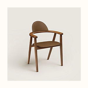 Metiers chair