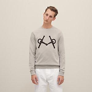 """Mors"" sweater"