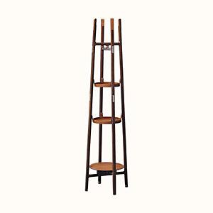 Les Necessaires d'Hermes coat rack