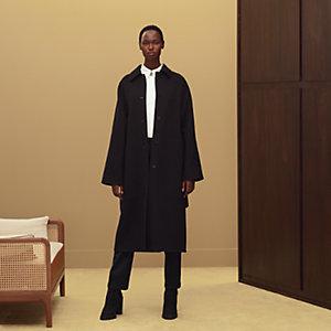 Esprit Peignoir coat