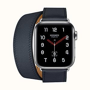 Apple Watch Hermès Series 4 Double Tour 40mm