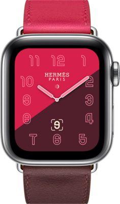 Apple Watch Hermès Series 4 Single Tour 40mm