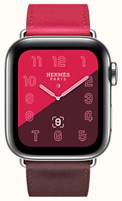 Apple Watch Hermès Series 4 Single Tour 40?mm