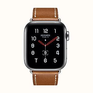 Apple Watch Hermès Series 5 Single Tour 40mm