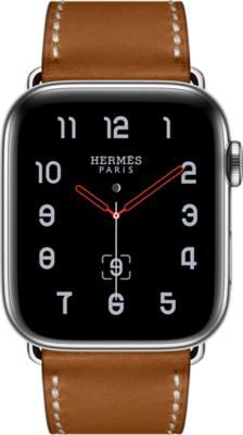 Apple Watch Hermès Series 4 Single Tour 44mm Deployment Buckle