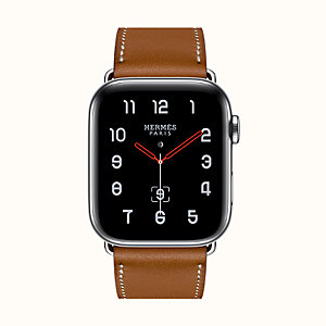 Apple Watch Hermès Series 4 Single Tour 44 mm
