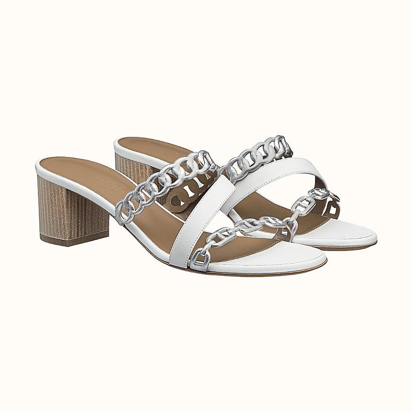 zoom image, Ajaccio sandal