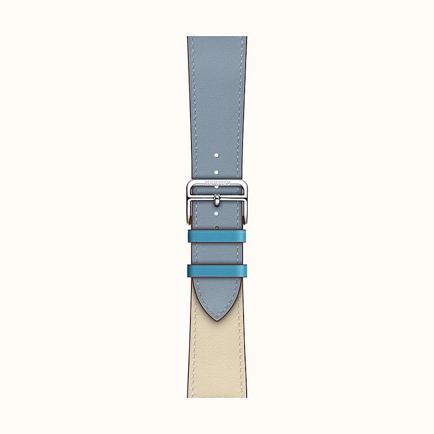 zoom image, Apple Watch Hermès Strap Single Tour 44mm