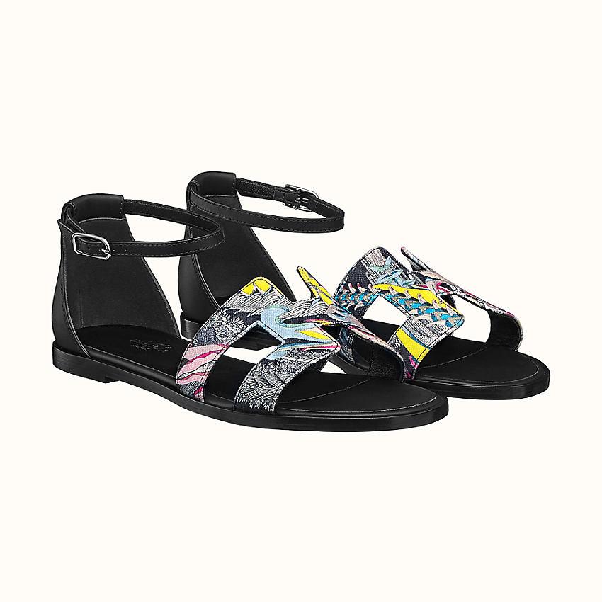 zoom image, Santorini sandal