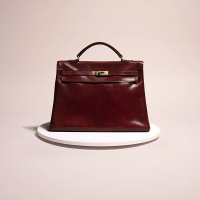 64855eed9f7a Kelly bag  Hermès
