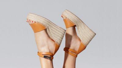 Chaussures pour Femme, explorez nos nouveaux modèles - Hermès 0311f68c41a3