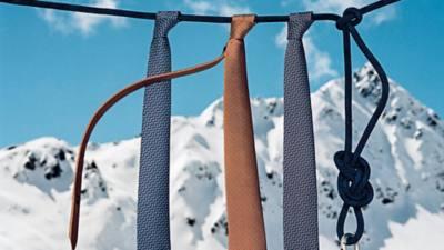 Acheter Authentic trouver le prix le plus bas handicaps structurels Men's Ties   Hermes USA