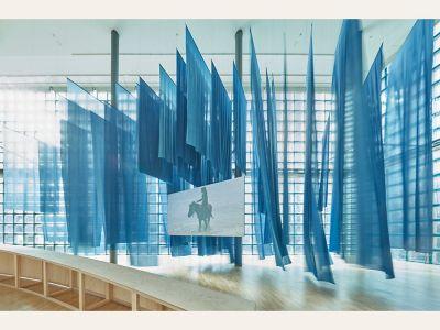 ベゾアール(結石)」シャルロット・デュマ展   エルメス - Hermes   Hermès - エルメス-公式サイト