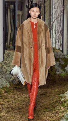 e6a3b89ba9a1 Ready-to-wear women Pre Collection Fall Winter 2018