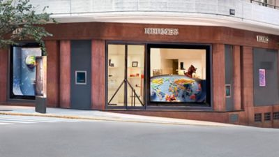 Hermès Buenos Aires | Hermès USA