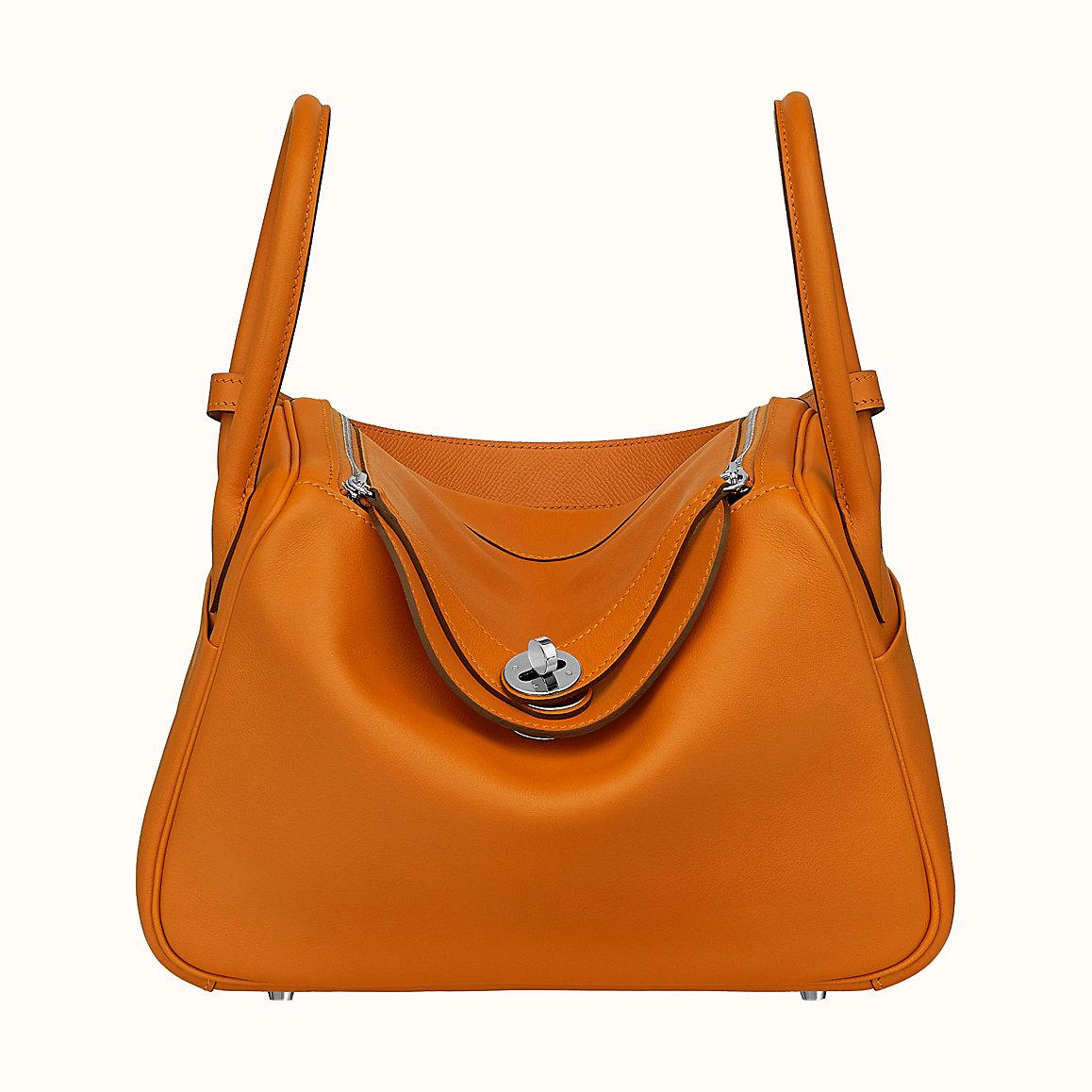 50代女性にオススメHERMES(エルメス)のレディースバッグ