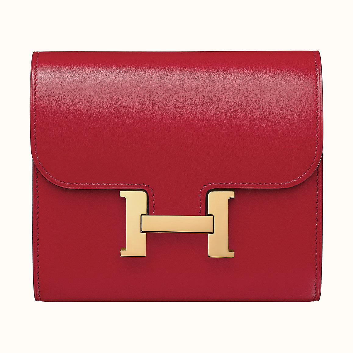 30代の女性におすすめエルメスの財布