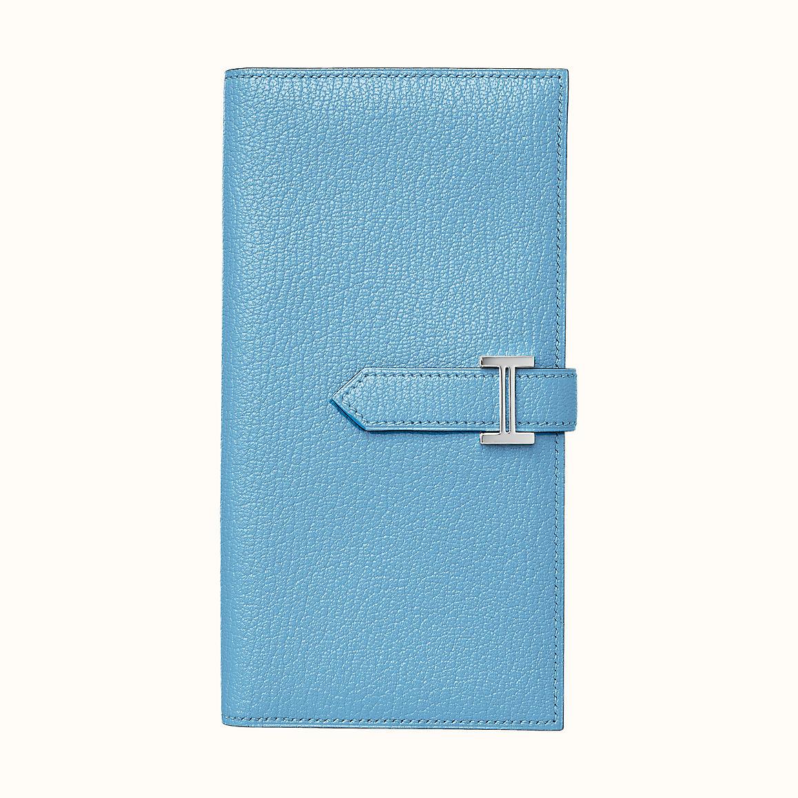 40代女性に似合うエルメスの財布