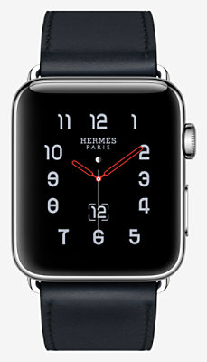 Apple Watch Hermès Series 3 Single Tour 42 mm - H0000311v7600