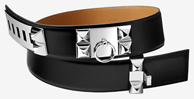 Collier de Chien belt -