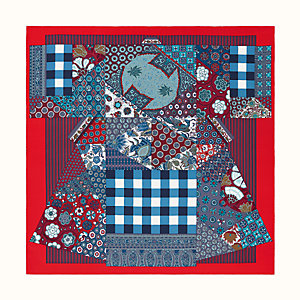 competitive price d489f 57ce1 Scarves and Silk Accessories for Women | Hermes USA