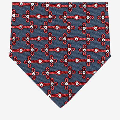 tie 7 brandebourg tie h005972t 11 - Light Up Christmas Tie