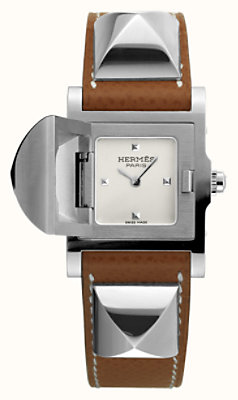 Medor watch, 23 x 23 mm