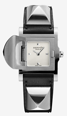Medor watch, small model 23 x 23 mm -