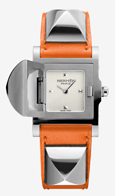 Medor watch, 23 x 23 mm -