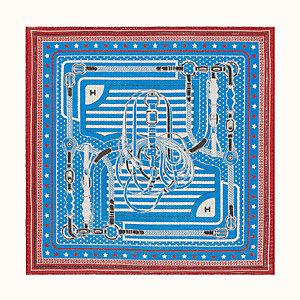 997c3bf5349 Carré pour Femme et accessoires en soie en exclusivité - Hermès