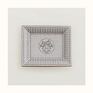 Mosaique au 24 platinum change tray