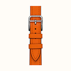 Cape Cod Watch Strap Single Tour, 23 x 23 mm, long